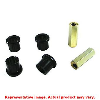 Whiteline Synthetic Elastomer Bushings W13327 Front Fits:CHRYSLER 2005 - 2010 3