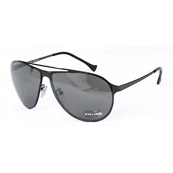 Police SPL166 568X Wrap REWARD 1 Sunglasses