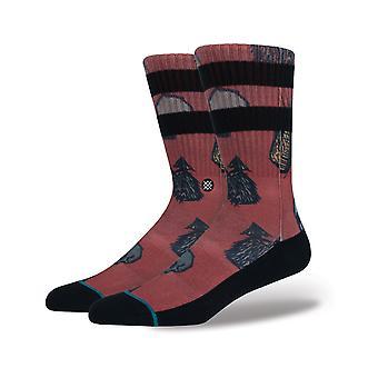 Holdning Poolboy mannskap sokker