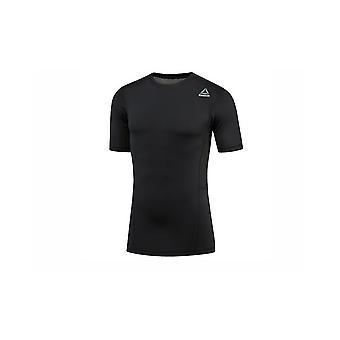 Reebok Wor SL SS Sld Comp BQ5724 universal all year men t-shirt