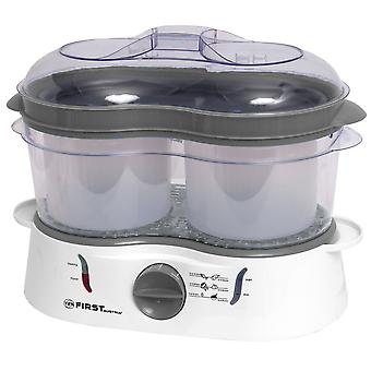 Kitchen steam 3 containers. FA5101