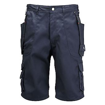 Ironman Work Wear Utility Durable Shorts