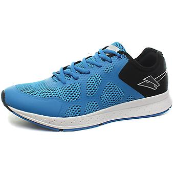Gola Active Triton 2 Blue/Black Mens Fitness Trainers