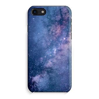 iPhone 8 Full Print Case (Glossy) - Nebula