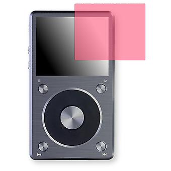 FiiO X 5 II screen protector - Golebo view protective film protective film