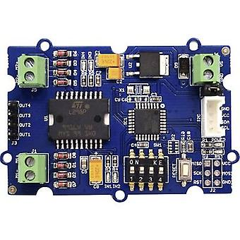 Seeed Studio Motor controller ROB72212P I²C Compatible with: C-C
