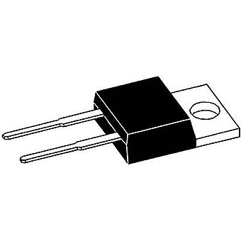 Schottky rectifier IXYS DSS10-006A TO 220AC 60 V