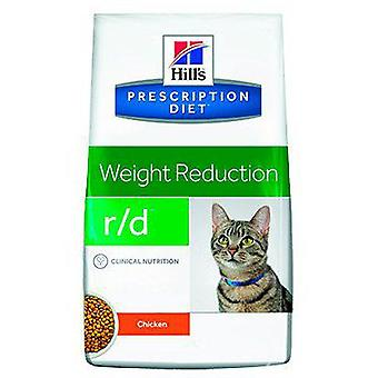 Hill's Prescription Diet  r/d Weight Reduction (Cats , Cat Food , Dry Food)