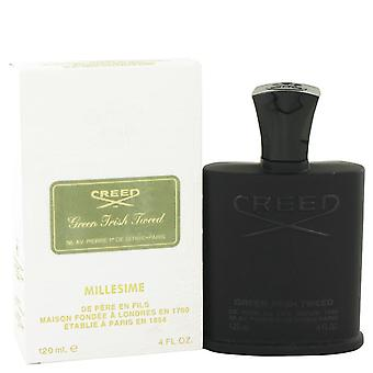 Green Irish Tweed Millesime Spray By Creed