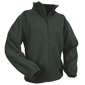 Result Mens Extreme Climate Stopper Waterproof Fleece Coat Jackets