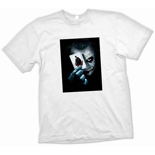 Mens t-shirt - Batman - il jolly - Art Cool