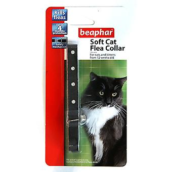 Beaphar Cat  Collar, Diamante Collection BLACK