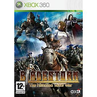 Bladestorm The Hundred Years War (Xbox 360) - Factory Sealed