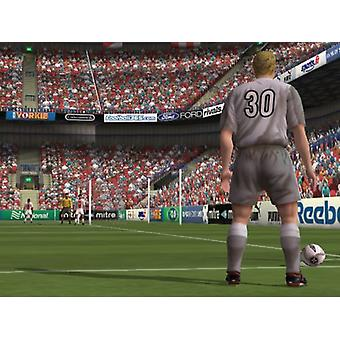 Manchester United Manager 2005 (Xbox)