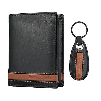 Bruno banani mens wallet wallet purse with Keychain 2802