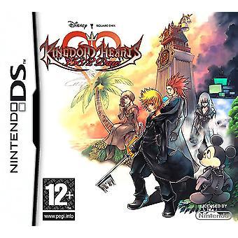 المملكة هآرتس 358/2 يوم لعبة نينتندو DS