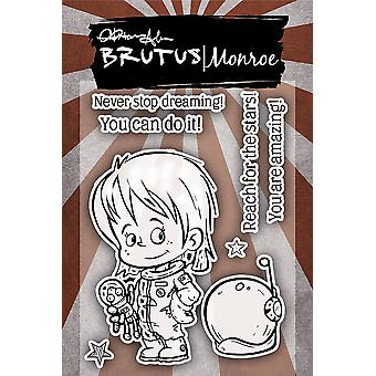 Brutus Monroe Clear Stamps 3