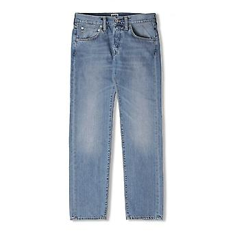 Edwin ED-55 Regular Tapered Jeans (Dusky Light Wash)