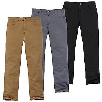 Carhartt mens pants 5 Pocket Rigby