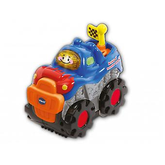 Vtech Tut Tut Assorted Braids (Spanish version)
