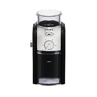 Krups Expert GVX231 Burr Coffee Grinder 225g/12 Cup Capacity 2 Year Guarantee