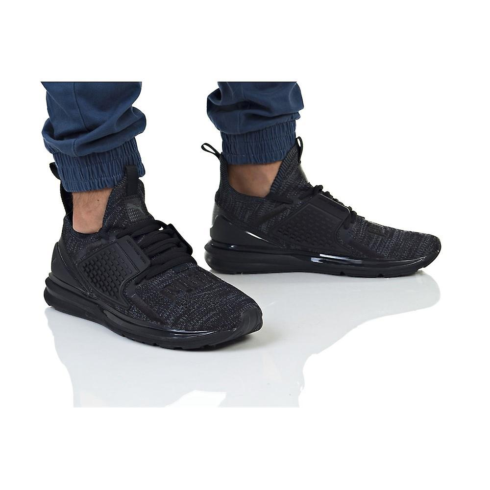 wholesale dealer 410c1 c41fe Puma Ignite Limitless 2 Evoknit 19144101 universal all year men shoes