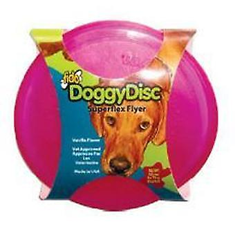 Fido Doggy Disc (Dogs , Toys & Sport , Frisbees & More)