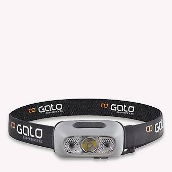 Gato Kopf Taschenlampe USB