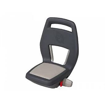 Auto-Kindersitz hinter Qibbel Junior 6 + (ohne Fußstütze und Gordelset)