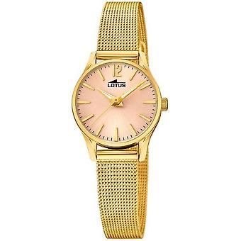 LOTUS - ladies wristwatch - 18572/2 - revival - classic