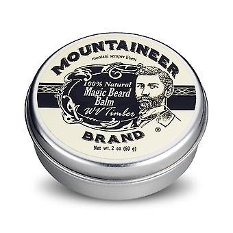 Mountaineer Fire Magic Timber Beard Balm 60 g
