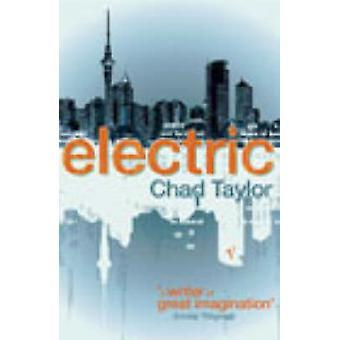 الكهربائية بتشاد تايلور-كتاب 9780099445128