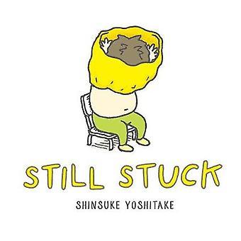 Still Stuck by Shinsuke Yoshitake - 9781419726996 Book