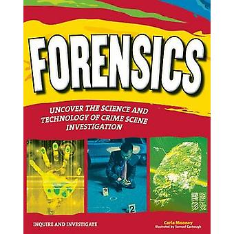 Forensics - Uncover the Science & Technology of Crime Scene Investigat