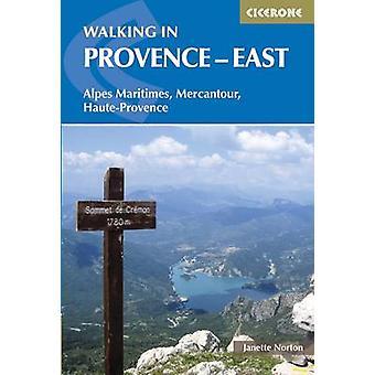 Marche en Provence - East - Alpes Maritimes - Alpes De Haute-Provence
