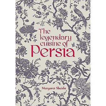 The Legendary Cuisine of Persia - 9781910690369 Book