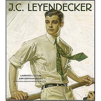 J. C. Leyendecker av Laurence S. Cutler - Judy Goffman Cutler - 97808