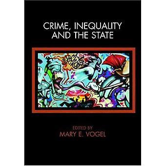 Kriminalitet, ulighed og staten