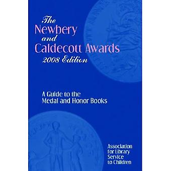 The Newbery and Caldecott Awards: A Guide to the Medal and Honor Books (Newbery and Caldecott Awards) (Newbery & Caldecott Awards)