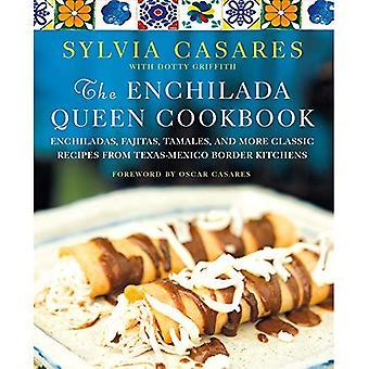Enchilada koningin kookboek, de