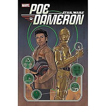Star Wars: Poe Dameron Vol. 2: The Gathering Storm (Star Wars