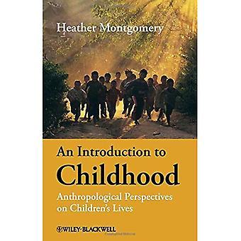 Uma introdução à infância: perspectivas antropológicas na vida das crianças
