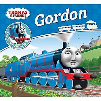Thomas & amis: Gordon (aventures de Thomas Engine)