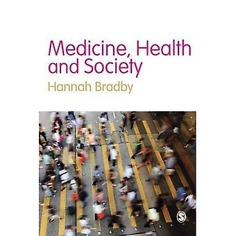 Medycyna, zdrowie i społeczeństwa