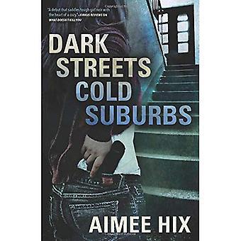 Dark Streets, Cold Suburbs:� A Willa Pennington, PI Mystery. Book 2