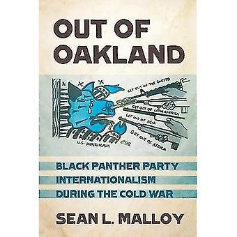 Av Oakland: Black Panther Party Internationalism under det kalla kriget (Förenta staterna i världen)