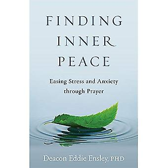 Finding Inner Peace: Easing� Stress and Anxiety Through� Prayer