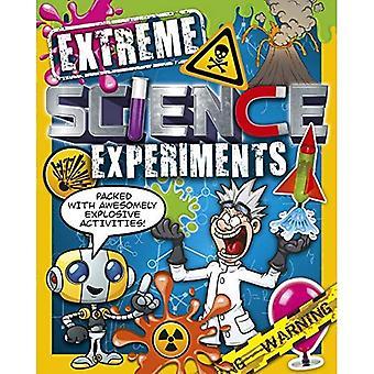 Expériences scientifiques extrêmes