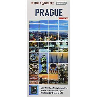 Insight Guides Flexi Map Prague (Insight Flexi Maps)
