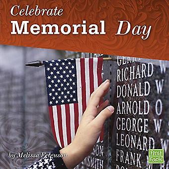 Celebrate Memorial Day (U.S. Holidays)